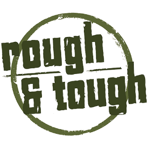 Logo Rough and Tough