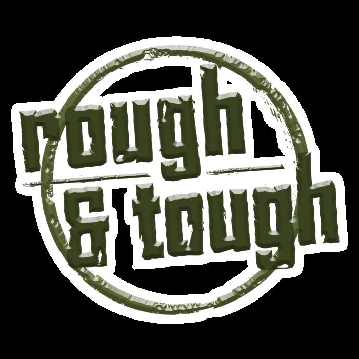 Logo Rough and Tough